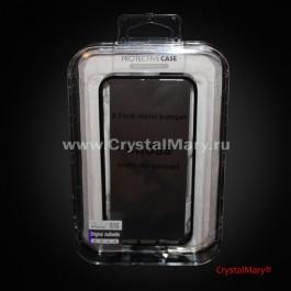 Металлический бампер для айфон 5/5S различных цветов в ассортименте  www.crystalmary.ru