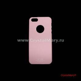Чехол на айфон 5  www.crystalmary.ru