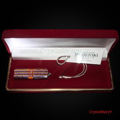 Флешка www.crystalmary.ru