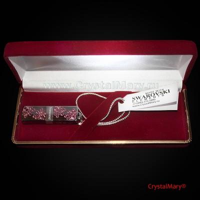 Флеш накопители в ассортименте www.crystalmary.ru