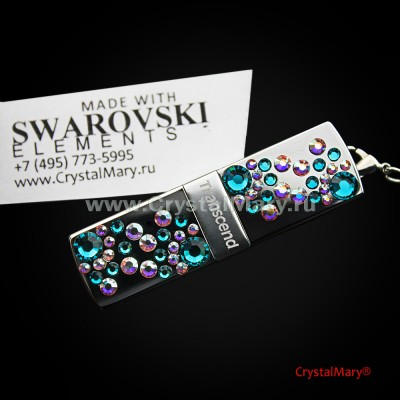 Флеш накопители www.crystalmary.ru