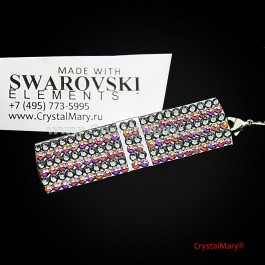 микро флешка  www.crystalmary.ru