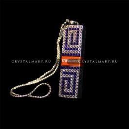 Флешка Transcend 16 Gb   www.crystalmary.ru