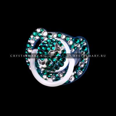 Сваровски соска www.crystalmary.ru