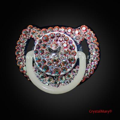 Куплю пустышку со стразами www.crystalmary.ru