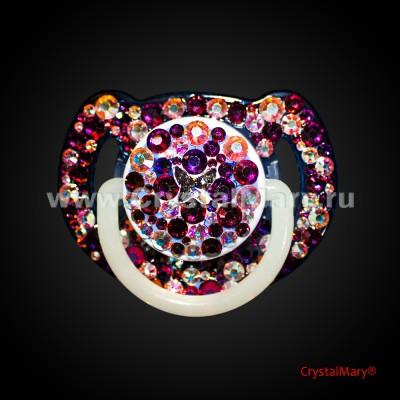 соски для новорожденных www.crystalmary.ru