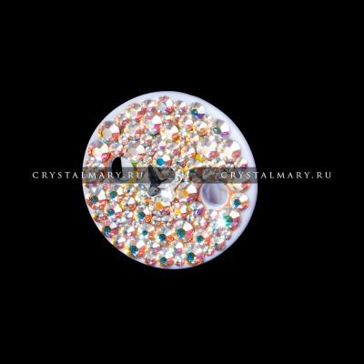 Цепочка для соски (01724) www.crystalmary.ru