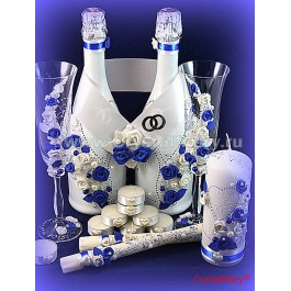 Свадебные аксессуары  www.crystalmary.ru
