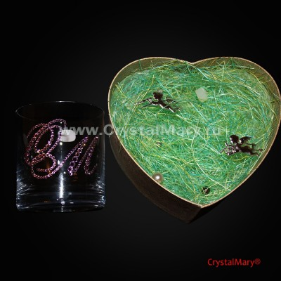 Подарочная упаковка интернет магазин www.crystalmary.ru