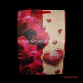 Пакеты подарочные купить  www.crystalmary.ru