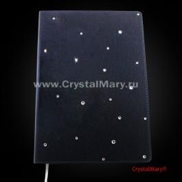 Купить ежедневник  www.crystalmary.ru