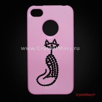 Розовая пантера  www.crystalmary.ru