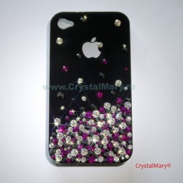 Панель на iPhone 4G  www.crystalmary.ru