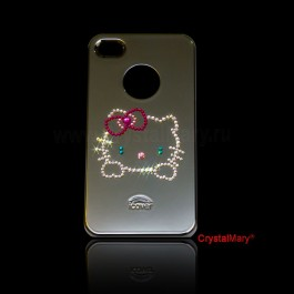 Чехол для iPhone  www.crystalmary.ru
