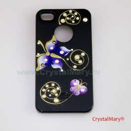 Панель iPhone  www.crystalmary.ru