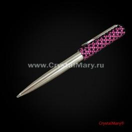 Parker. Ручки с кристаллами Swarovski  www.crystalmary.ru