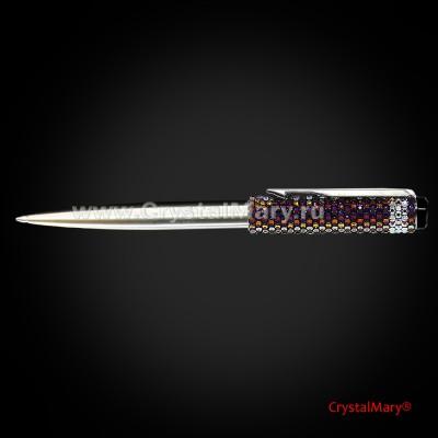 Ручка Сваровски www.crystalmary.ru