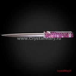 Ручки с кристаллами Swarovski