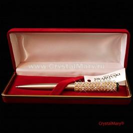 Ручки Parker со стразами Swarovski