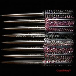 Ручки Parker с гравировкой CrystalMary  www.crystalmary.ru