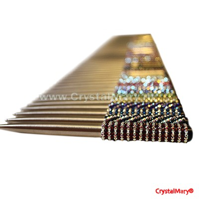 Подарки женщинам на праздники- Ручки Parker с кристаллами Swarovski  www.crystalmary.ru