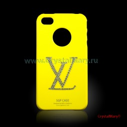 Панель на iPhone 4 LV