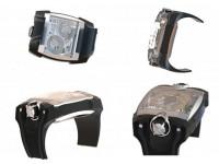 Компания Hublot подготовила для аукциона часы на основе механизма Antikythera