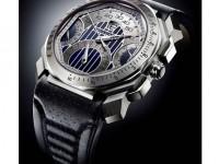 Часы Bulgari Octo Maserati предстали в истинном свете