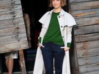 Fashion-показ Swarovski
