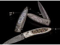 Коллекция ножей, украшенных Swarovski