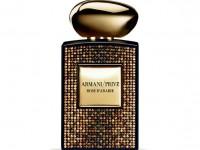 Рождественская парфюмерная композиция от Armani и Swarovski