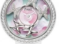 Новая блестящая коллекция часов Piaget Four Seasons Limelight Dancing Light