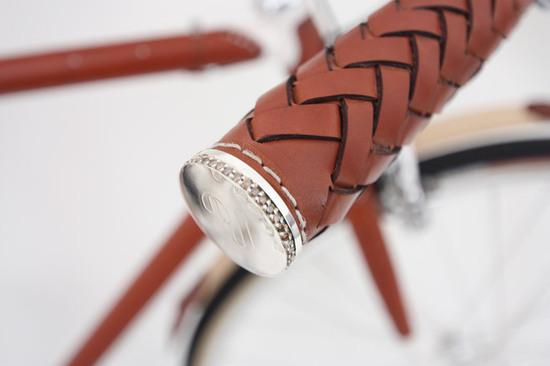 велосипед «Brogue»