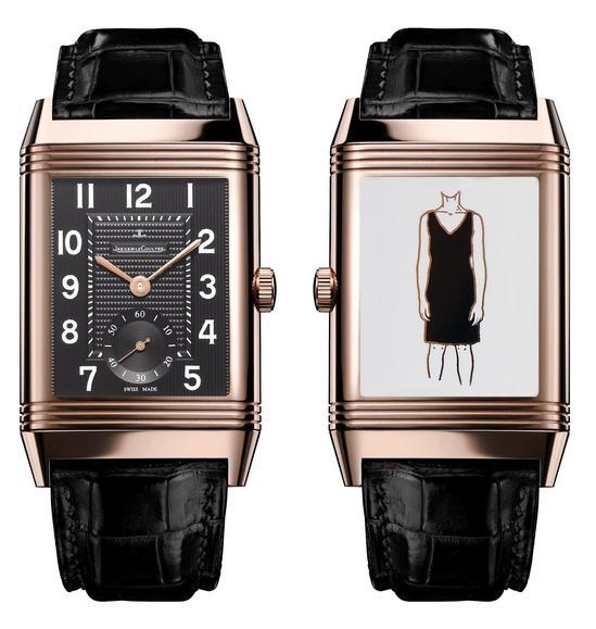 часы Jaeger-LeCoultre Arte Portuguesa