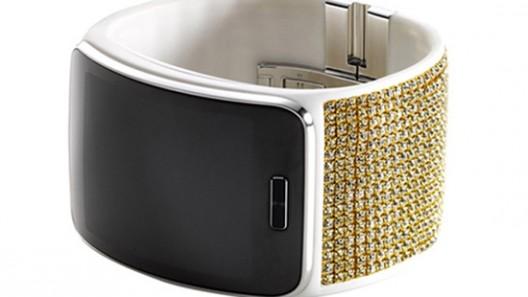 Умные часы от Samsung и Swarovski
