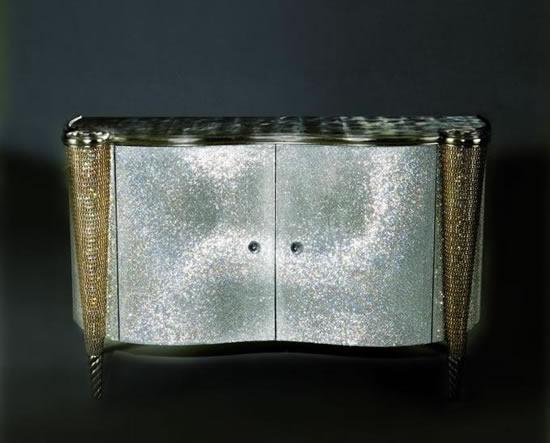 мебель Майкла Джексона
