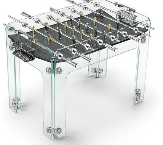 настольный футбол стол