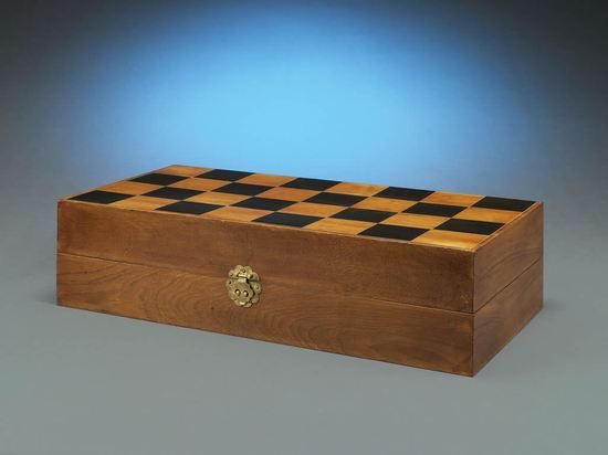 китайские шахматы из слоновой кости