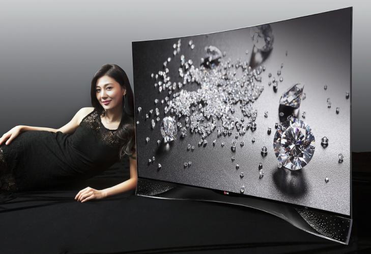 телевизор со стразами сваровски