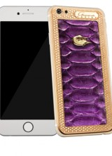 Стильные кейсы для iPhone 6