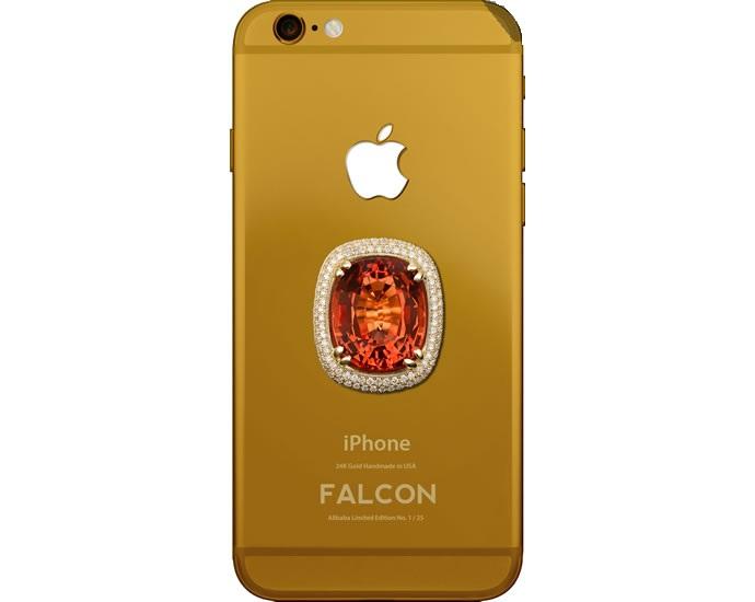 Самый дорогой  в мире iPhone 6