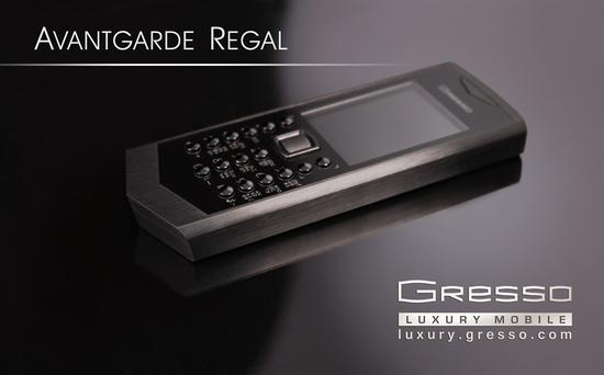 телефон Gresso