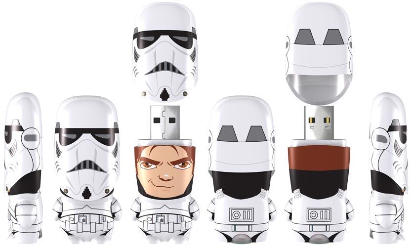 USB-накопители по мотивам «Звездных войн»